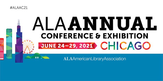Submit your 2021 ALA Annual Program Proposals