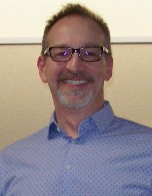 Meet Executive Director of Core, Kerry Ward