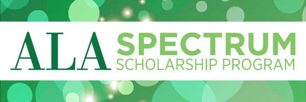 Free Informational Webinar on the Spectrum Scholarship Application Process