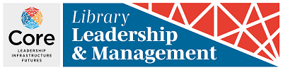 The December 2020 Issue of Library Leadership & Management is Now Available