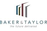 Baker & Taylor logo