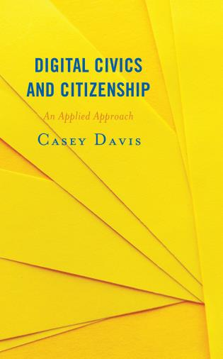 Digital Civics and Citizenship for Students